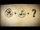 [Два в Кубе - Настольные игры] Alchemists - обзор рубрики Железный Занавес (review)