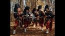 Храброе сердце Оркестр волынщиков City Pipes