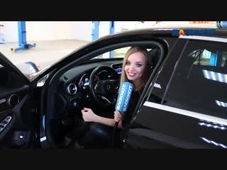 Рай для вашего автомобиля находится здесь