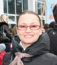 Лара Мхитарян