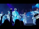 VK 180720 MONSTA X fancam Jealousy @ The 2nd World Tour The Connect in Chicago