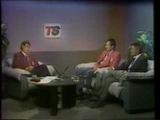 TeleSport Telekudarc - avagy Robi bácsi ideges, MTV1 1993.01.03.