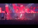 АлисА - Чёрная Метка 20 лет - Красное на чёрном