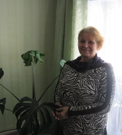 Антонина Гордеева, 18 февраля 1945, Стерлитамак, id198191357