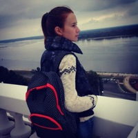 Аделина Камалиева