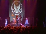 The Ramones Now I Wanna Sniff Some Glue It's Alive 1977