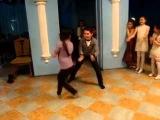 Лезгинка - грузинские дети рвут танц пол