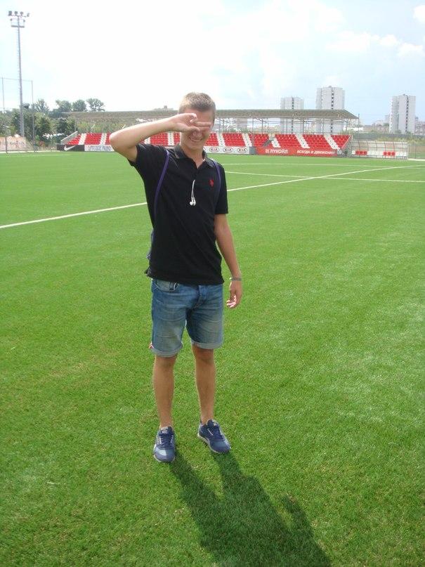 Andrey Slamka   Москва
