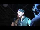 Fidelь и Sebastien Leger открывают GES Fest 2014