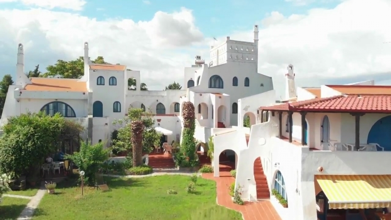 Великолепная вилла на п-ове Халкидики | Amazing villa in Chalkidiki | Grekodom