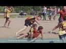 В честь Дня физкультурника в Спутнике устроили спортивные выходные