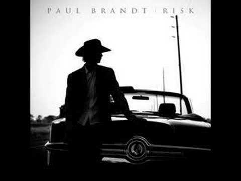 Paul Brandt - The Little Space Between