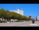 Я возвращаюсь в город мой клип-песня о городе-герое Новороссийске