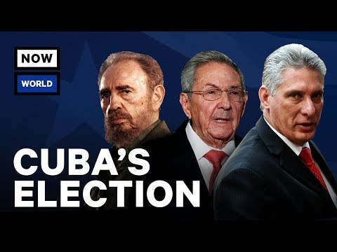 Fidel Raul Castro's Legacy and What's Next For Cuba | NowThis World
