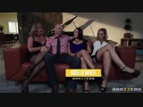 Подставляется под хуй для долбёжки попки. Порно видео с Nathaly Cherie. порно, gjhyj, porno, эротика, 18+, секс, инцест, порево,