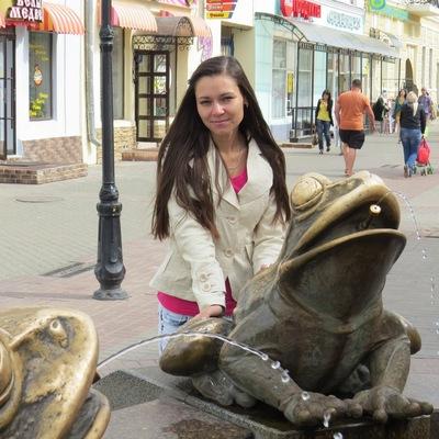 Мария Сорокина, 9 декабря , Киров, id154743576