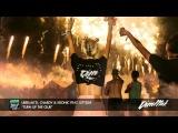Uberjak'd, Chardy &amp Kronic feat. Leftside -
