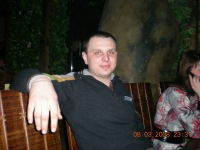 Роман Смаль, 9 ноября 1981, Харьков, id99370964