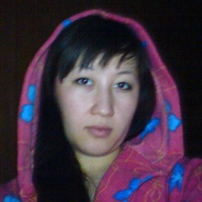Альбина Хабибуллина, 4 сентября , Челябинск, id133990107