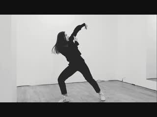 Choreography by Ksenia Kuvshinova Monsta X - intro: Are You There ?
