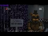 [FNAF SFM] Showtime by Madame Macabre ft. MrCreepypasta.mp4