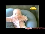 Прикольное видео про детей