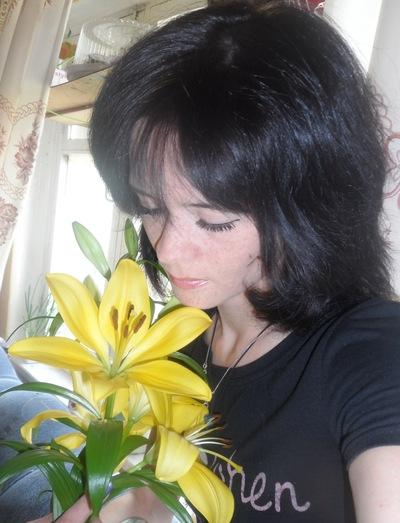 Анастасия Евглевская, 13 марта 1986, Братск, id148208882