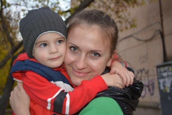 Оля Ракитина-Струтинская |