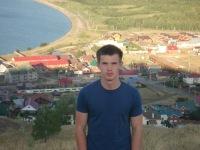 Марат Асадуллин, 16 августа 1994, Уфа, id182356411