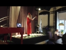 «Часть видеозаписи с премьеры нашего прекрасного театрализованного представления «Версальские тайны»»