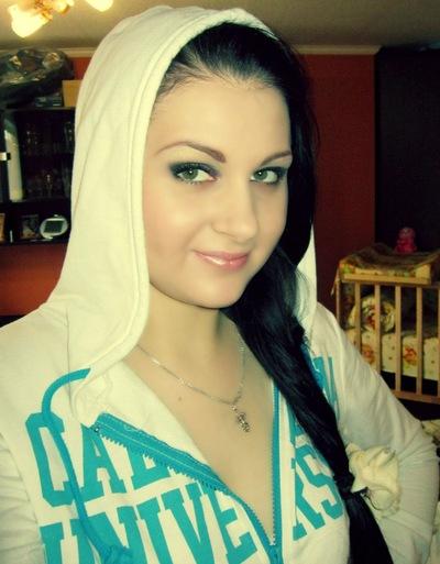 Алина Сенюхина, 15 августа 1990, Брянск, id29576336