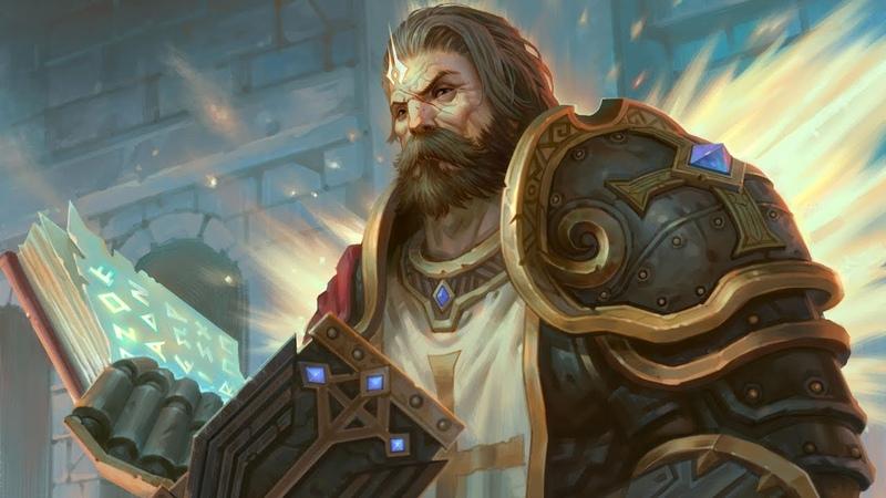 Играем в Warcraft 3 TFT (Острова Зеру) 1 - 2 нуба VS 2 про