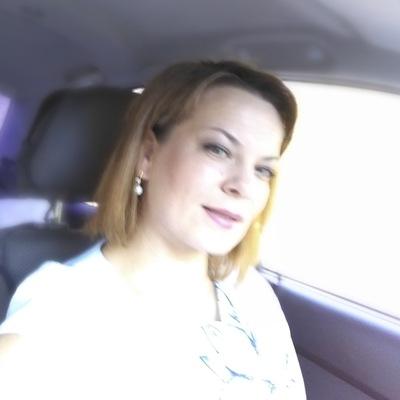 Ирина Жилатова