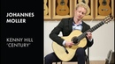 Johannes Moller performs Hill's There And Gone on a 2019 Kenny Hill New Century