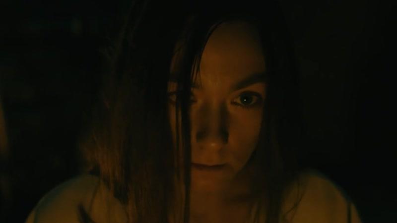 Ведьмы - русский трейлер фильма ужасов (Hagazussa 2018 Германия Австрия)