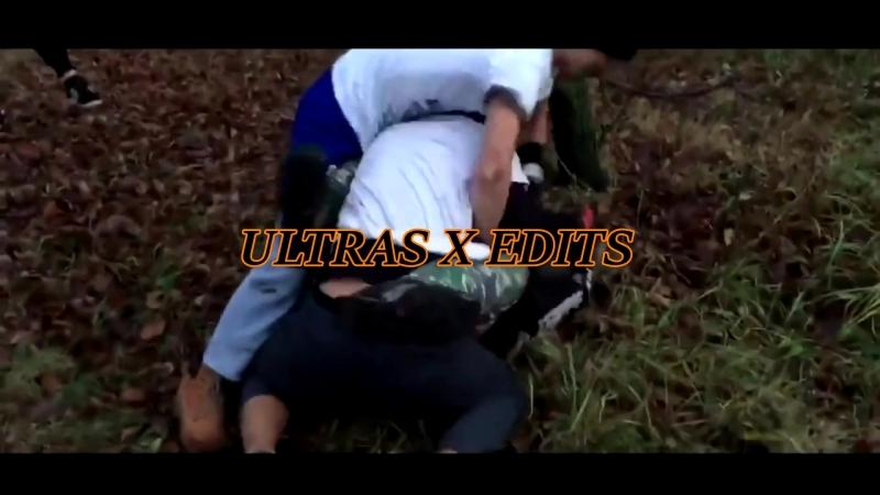 ULTRAS X EDITS УБИЛ ЗА БРАТА
