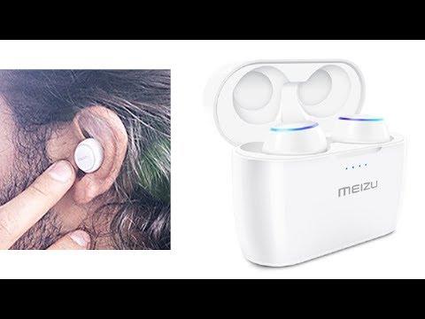Meizu POP TW50 True Wireless Bluetooth Earphones