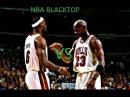 NBA 2K15 Blacktop Michael Jordan VS LeBron James