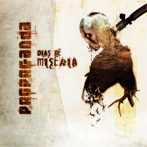 Propaganda альбом Días de Miseria