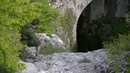 Крым 17 Пещеры плато Чатыр Даг