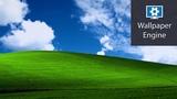 Bliss Microsoft Windows XP cyclic, Безмятежность циклическая
