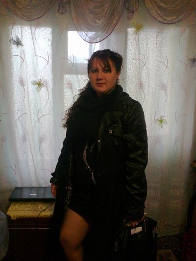 Оксана Лаюкова, 30 июля 1992, Георгиевск, id198872468