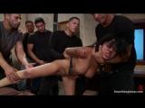 BG - 25051_Eva Angelina - 1 часть (насилуют трахают толпой связанных - бондаж,секс bdsm бдсм, gangbang, анал, изнасилование)