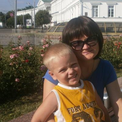 Катя Шебеда, 15 июля 1979, Полтава, id187180352
