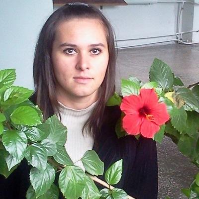 Анастасия Зиненко, 16 марта , Пенза, id195311827