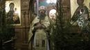 Почтим Христово Рождество Слово архимандрита Мелхиседека Артюхина