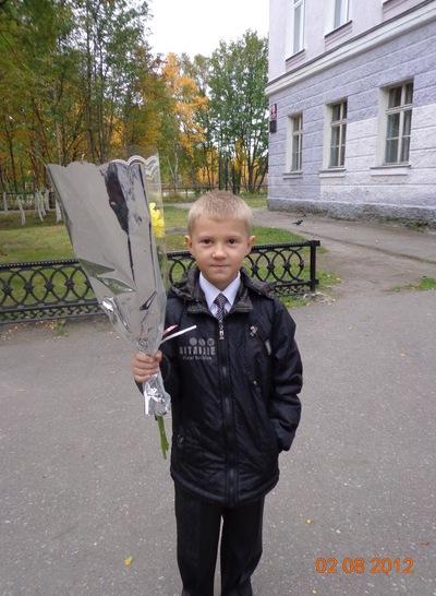 Кирилл Абазинский, 28 августа , Кола, id228565148