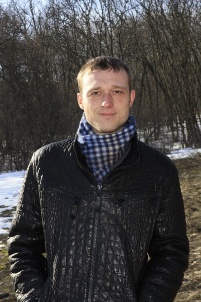 Юрий Потанин, 13 ноября 1985, Днепропетровск, id23810972