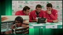 The Davis Cup Game Show