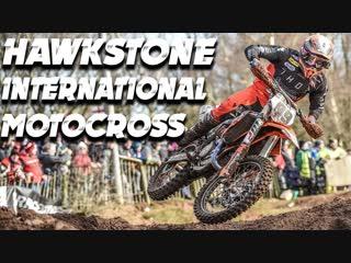 Hawkstone international motocross 2019